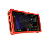 "External Recorder - Atomos Ninja Assassin 7.1"" 4K & HD HDMI ProRes/DNx Monitor Recorder - Vizcom Technologies - 2"