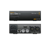Converter - Blackmagic Teranex Mini - SDI to HDMI 12G - Vizcom Technologies - 1