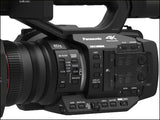 Professional Camcorder - Panasonic AG-UX180 4K UX Premium Professional Camcorder - Vizcom Technologies - 2