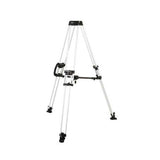 Tripod - Arrow 40 (1681) Alloy Toggle Tripod, 1 Stage System - Mid Level Spreader - Vizcom Technologies - 2
