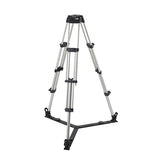 Tripod - Miller DS20 (848) 2 Stage Toggle Tripod System - Ground spreader - Vizcom Technologies - 2