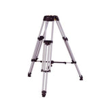 Tripod - Skyline 70 (2075) Alloy Tripod, 1 Stage HD System - w/ Dolly - Vizcom Technologies - 2