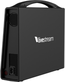 Vision Switcher - Livestream HD550 | Compact portable all-in-one production switcher - Vizcom Technologies - 3