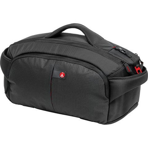 Camera Soft Case - Manfrotto PL-CC-193 Pro Light Video Camera Case (Black) - Vizcom Technologies - 1