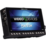 Audio - Video Devices PIX-LR - Vizcom Technologies