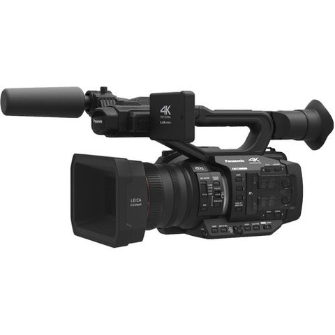 Professional Camcorder - Panasonic AG-UX180 4K UX Premium Professional Camcorder - Vizcom Technologies - 1