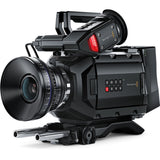 Professional Camcorder - Blackmagic URSA Mini 4K (EF Mount) - Vizcom Technologies - 2