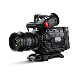 Blackmagic URSA Mini Pro 4.6K Camera Body | CINEURSAMUPRO46K