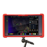 "External Recorder - Atomos Ninja Assassin 7.1"" 4K & HD HDMI ProRes/DNx Monitor Recorder - Vizcom Technologies - 1"