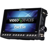 "External Recorder - Video Devices PIX-E5H 5"" 4K Recording Video Monitor (HDMI Only) - Vizcom Technologies - 2"