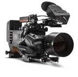 Professional Camcorder - AJA CION 4K/UHD/2K/HD Camera (Body Only) - Vizcom Technologies - 2