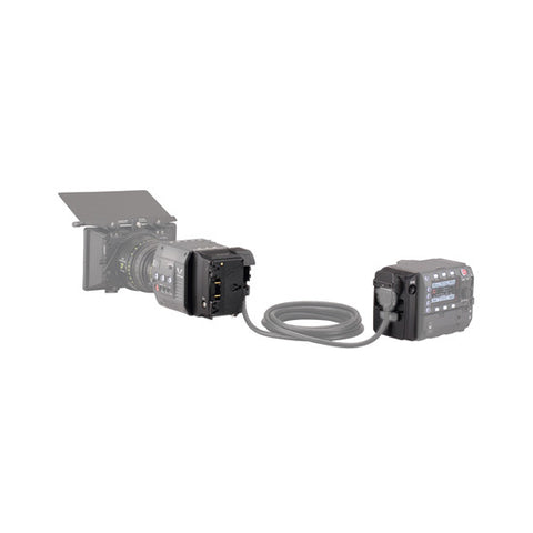 Camera Accessory - Panasonic Varicam Extension module | AU-VEXT1 - Vizcom Technologies