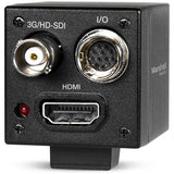 POV & Action Cameras - Marshall CV565-MGB Mini Genlock Broadcast HD Camera 2.5MP (3G-SDI/HDMI) - Vizcom Technologies - 3
