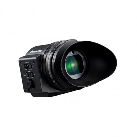 "Viewfinder - Panasonic Varicam Colour Viewfinder featuring 0.7"" 1280 x 720 OLED Display - Vizcom Technologies"
