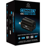 Converter - Atomos Connect H2S (New)  (HDMI-SDI) - Vizcom Technologies - 1