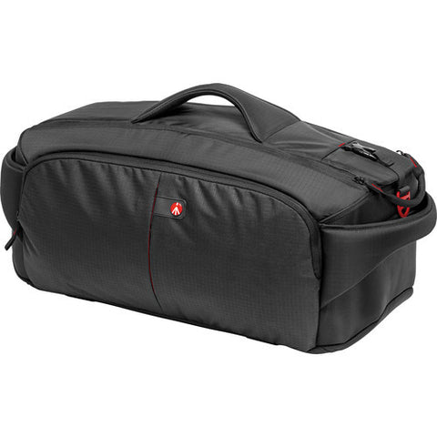 Camera Soft Case - Manfrotto PL-CC-197 Pro Light Video Camera Case (Black) - Vizcom Technologies - 1