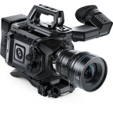Professional Camcorder - Blackmagic URSA Mini 4K (EF Mount) - Vizcom Technologies - 4