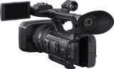 Professional Camcorder - Sony PXW-Z150 4K Professional Camcorder - Vizcom Technologies - 4