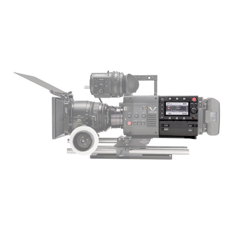 Professional Camcorder - Panasonic Varicam Record Module AU-VREC1 (Must be used with either AU-V23HS1G or AU-V35C1G) - Vizcom Technologies