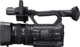 Professional Camcorder - Sony PXW-Z150 4K Professional Camcorder - Vizcom Technologies - 5