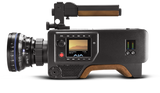 Professional Camcorder - AJA CION 4K/UHD/2K/HD Camera (Body Only) - Vizcom Technologies - 5