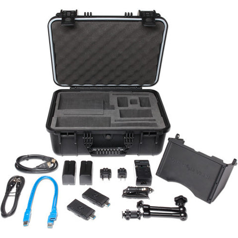 Accessory Kit - Video Devices PIX-E7 complete kit (without PIX-E unit) - Vizcom Technologies