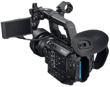 Professional Camcorder - Sony PXWFS5 4K XDCAM Super 35 Camera System (Body Only) - Vizcom Technologies - 6