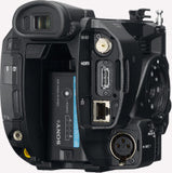 Professional Camcorder - Sony PXWFS5 4K XDCAM Super 35 Camera System (Body Only) - Vizcom Technologies - 7