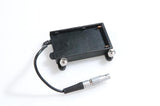 Viewfinder - Cineroid EVF Battery mount for Sony NPF style batteries - Vizcom Technologies