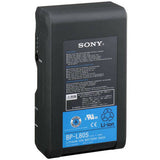 Battery - Sony BP-L80S 14.4V Lithium-Ion V-Mount Battery (83.5Wh) - Vizcom Technologies