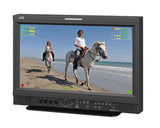 "Display - JVC DT-E17L4GE New DT-E Series 17"" HD Monitor - Vizcom Technologies"
