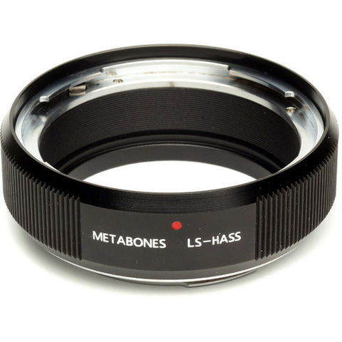 Adapter - Metabones Hasselblad Lens to Leica S (MB_HV-LS-BM1) - Vizcom Technologies - 1