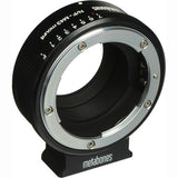 Adapter - Metabones Nikon G to Micro 4/3 (MB_NFG-m43-BM1) - Vizcom Technologies - 1