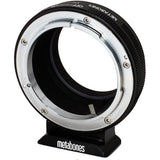 Adapter - Metabones Canon FD to E-Mount (MB_FD-E-BM1) - Vizcom Technologies - 1