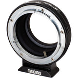 Adapter - Metabones Canon FD to X-Mount (MB_FD-X-BM1) - Vizcom Technologies - 1