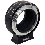 Adapter - Metabones Contarex to Micro 4/3 (MB_CX-m43-BM1) - Vizcom Technologies - 1