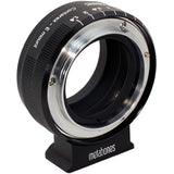 Adapter - Metabones Contarex to E-Mount (MB_CX-E-BM1) - Vizcom Technologies - 1