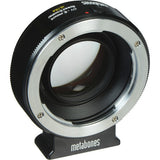 Adapter - Speed Booster Adapter- Contax Yashica to E-Mount ULTRA (MB_SPCY-E-BM2) - Vizcom Technologies - 1