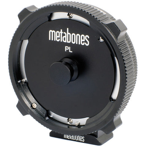 Adapter - Metabones PL to Micro 4/3 (MB_PL-m43-BM1) - Vizcom Technologies - 1