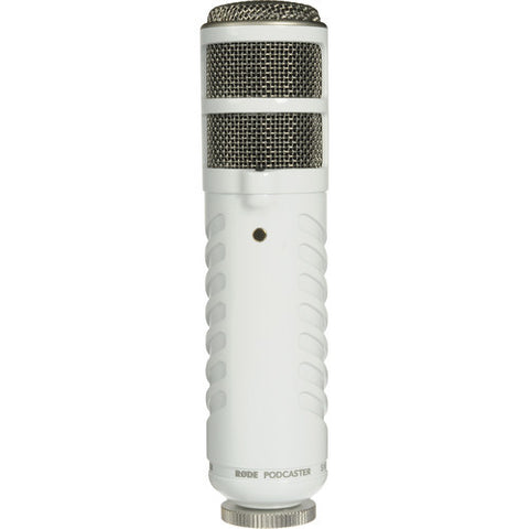 Microphone - Rode Podcaster USB Broadcast Microphone - Vizcom Technologies - 1
