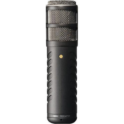 Microphone - Rode			 Procaster Broadcast Quality Dynamic Microphone - Vizcom Technologies - 1