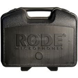 "Hard Case - Rode			 RC-1 Hard Plastic Case - for Rode NT2000 Seamlessly Variable Dual 1"" Condenser Microphone - Vizcom Technologies"