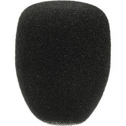 Microphone Accessory - Rode			 WS5 Windscreen for NT5 and NT6 (Grey) - Vizcom Technologies