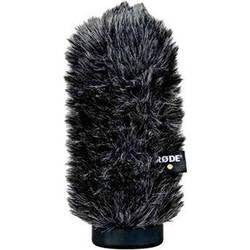 Microphone Accessory - Rode			 WS6 Deluxe Windshield for the NTG2, NTG1, NTG4, and NTG4+ Microphones - Vizcom Technologies