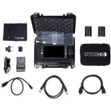 Monitor - SmallHD  502 HDMI & SDI On-Camera Field Monitor Kit - Vizcom Technologies - 1