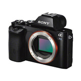 Mirrorless Stills Camera - Sony Alpha A7S Mirrorless Digital Camera (Body Only) - Vizcom Technologies - 1