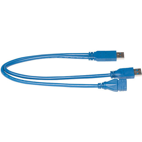 Cable - Video Devices USB3 cable for connecting SpeedDrive units to computer - Vizcom Technologies