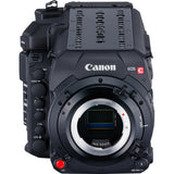 Professional Camcorder - Canon EOS C700 4K Cinema EOS System | EF Mount - Vizcom Technologies - 3