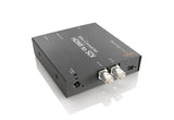 Converter - Blackmagic Mini Converter - HDMI to SDI 2 (NOTE OLDER MODEL) - Vizcom Technologies