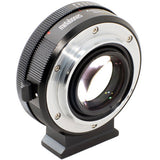 Adapter - Speed Booster Adapter- Sony ALPHA to E-Mount ULTRA (MB_SPA-E-BM2) - Vizcom Technologies - 2